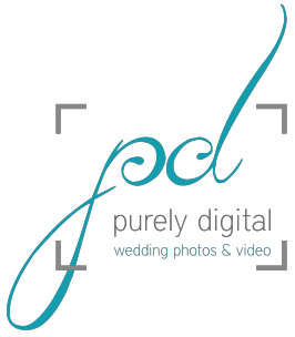 Purely Digital Wedding Photography & Videography Blog