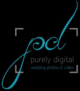 Purely Digital Wedding Photography & Videography Blog